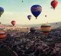 Екскурзия Загадките на древна Ликия - полет от Варна