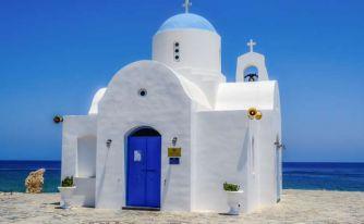 Почивка в Протарас, Кипър 2021 с полет от София - 7 нощувки