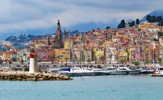 Септемврийски празници в Ница - Le beau voyage - със самолет и обслужване на български език