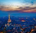 Париж - градът на светлината - екскурзия със самолет