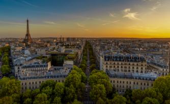 Първа пролет в Париж - със самолет и обслужване на български език! Потвърдена програма - Ранни записвания-