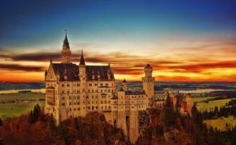 Екскурзия в Германия - Романтичната долина на Рейн - със самолет и обслужване на български език