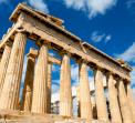 Уикенд в Атина - 3 нощувки - самолетна програма с обслужване на български език, полет от София