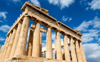 Уикенд в Атина - 3 нощувки - самолетна екскурзия с обслужване на български език, полет от София