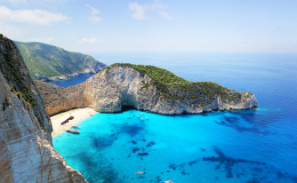 Почивка на остров Закинтос - 4 нощувки - със самолет и автобус