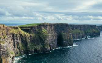 Екскурзия до Ирландия