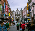 Дъблин – легенди и съвремие - екскурзия със самолет, на български език