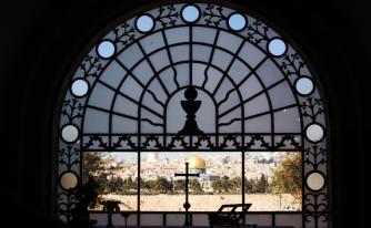Екскурзия в ИЗРАЕЛ - 3 нощувки, Майски празници