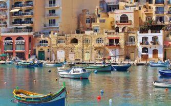Екскурзия в Малта с възможност за посещение на Нощта на музеите 2020 във Валета