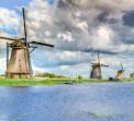 Септемврийски празници - Амстердам - в страната на лалетата - екскурзия със самолет