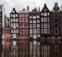 Екскурзия Амстердам - в страната на лалетата