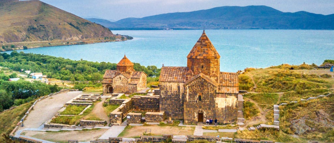 Екскурзия Армения и Грузия