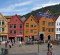 Столиците на Скандинавия и Зогнефиорд - със самолет и обслужване на български език