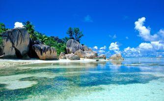Почивка на Сейшелски острови 2021/2022