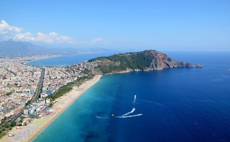 Почивка в Турция, Анталия, АЛАНИЯ - 7 нощувки, автобус и тръгване от Варна и Бургас